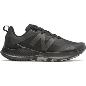 New Balance Nitrel V4 Shoes Men, zwart